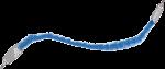 Blue horizP