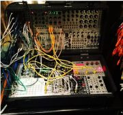 Coldplay's modular