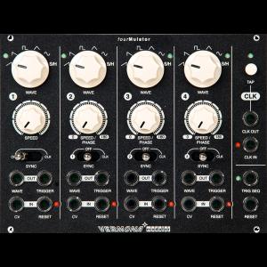 Vermona-Modular-fourMulator