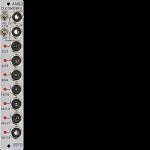 A-160-2-Clock-Divider-II