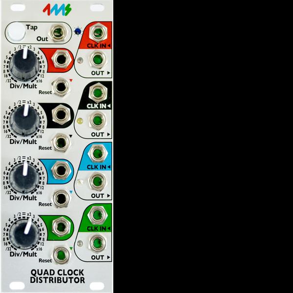 4ms QCD
