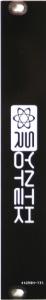 Synthrotek 3U 4HP Blank Panel