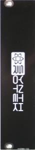 Synthrotek 3U 6HP Blank Panel