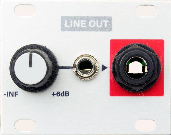 Line-Out_1U-WEB