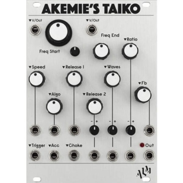 Akemies-Taiko