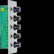 Analogue Systems RS-160 CV Mixer 2