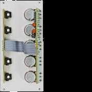 Analogue Systems RS-160 CV Mixer 3