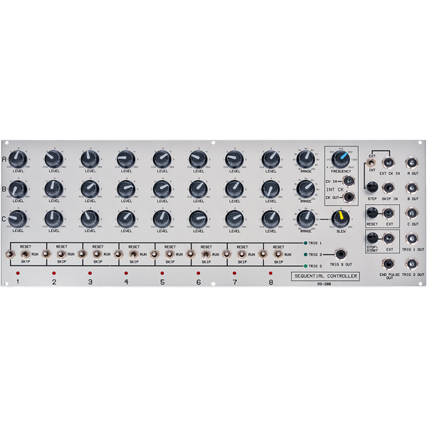 Analogue Systems RS-200 Sequencer 1