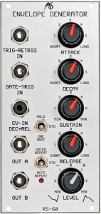 Analogue Systems RS-60 ADSR 1