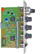 Analogue Systems RS-95e VCO 2