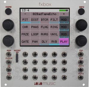 1010 FXBOX