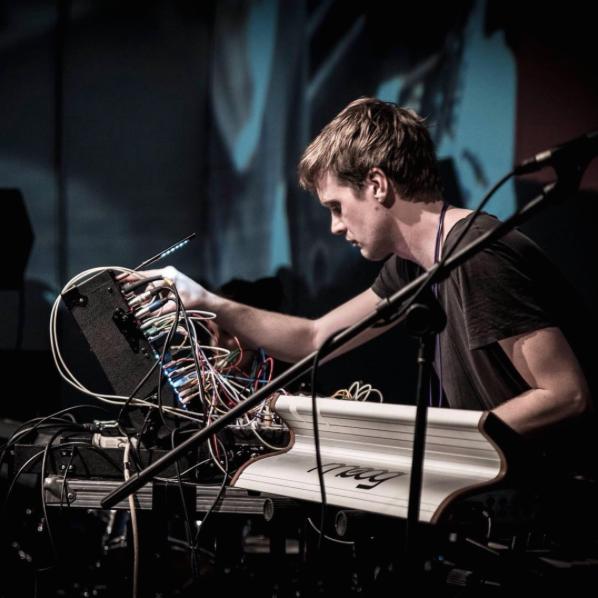 Martin Dubka Live