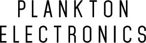 Plankton Electronics
