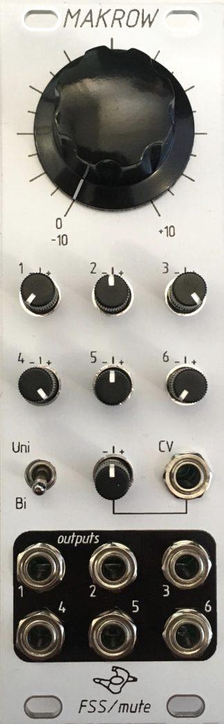 Cymru Beats – Modular Synth Shop